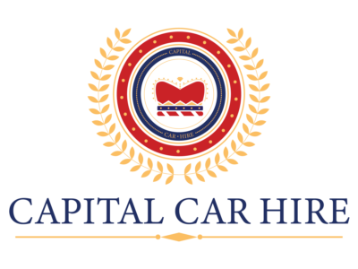 Capital Car Hire Logo