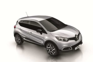 renault Capture-capitalcarhire